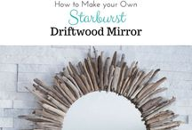 Driftwood Ideas
