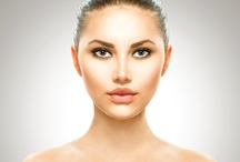 Clear Skin / Beautiful skin, all achievable after a ClearSkin treatment