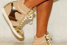 Shoe Closet♥ / Shoes I love!