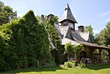 Houses - Strawbale