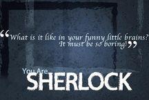 Sherlockian
