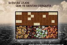REGALOS A DOMICILIO EN BUENOS AIRES / http://www.chocotelegrama.com.ar