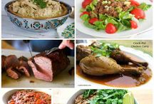 Whole30 / Recipes