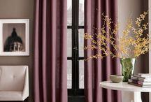 ummm.... curtains...