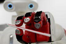 Robots / #robot #android #mech