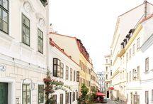VIENNA city trip  | WIEN städtereise
