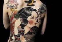 Tatuajes 1