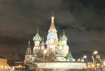 Путешествия по России / Красивые места в России