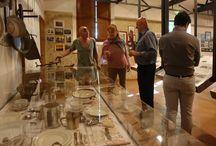 Qualcosa di noi / A new museum in Bellaria Igea Marina (RN). Made by Centro Zaffiria
