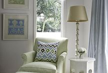 CHAIR NOOK