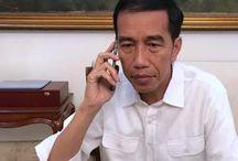 Presiden Bertemu Megawati