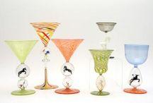 Bimini Glass