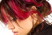 hair envy / hair styles  and hair accessories