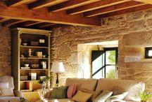 {Real Life} Living Room