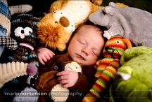 Baby/Kid Picture Ideas