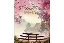 The Samurai's Garden / The first in what I hope to be a series chronicling several generations of the Tanaka family.