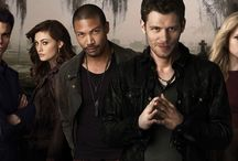 The Originals / by Teri Ives