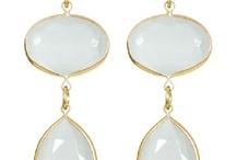 Drop earrings / by maria brown
