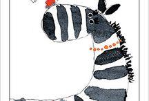 Children Illustration Inspiration