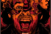 The King. Stephen King