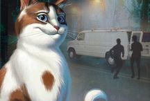 Books - Pets