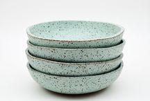 HANDMADE // CERAMICS / Beautiful ceramic creations / by CRAFTED | DIY+HANDMADE + INTERIORS