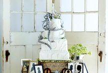Wedding cakes / by Rosemary Kutcher Keeling