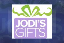 Jodi's Gifts Videos / videos of Jodi's Gifts merchandise