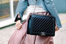 abitofCHANELwonthurt / all about CHANEL...