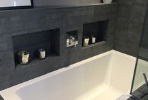 Project: Kew Road / A small but perfectly formed bathroom for a homeowner with an eye for detail and perfection.