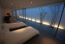 Interior Design Spa
