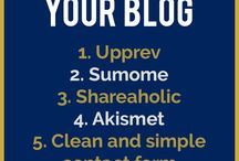 Better Blog Tips