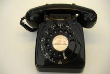 Land Line Telephones