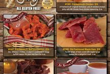 Jerky / Products available from Smoke Haus Healthy Choice Fundraising