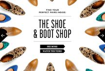 Shoes Graphic Design