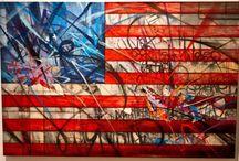 Art / by Robyn-Coffee&Cotton Elkinton