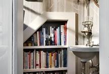 Bathrooms / by Joan Schultz