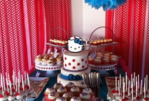 Party Time / Ideas for parties