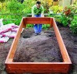 Gardening / by Careth AK