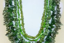 Green Jewelry Making