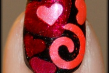Nails / Nail designs and more. / by Kris Cain, LittleTechGirl Media