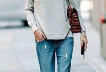 jesienne outfity