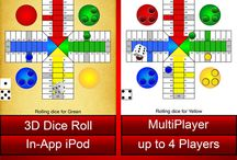 Parcheesi Online Prime / Parcheesi game for iPhone & iPad  App Store Kink: https://itunes.apple.com/us/app/parcheesi-online-prime/id440317442?ls=1&mt=8
