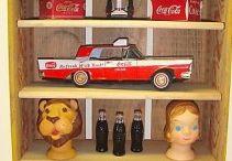 Coca cola deco