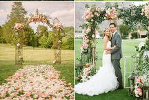 Garden Wedding Collection