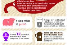 Milk Information