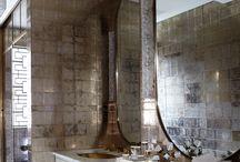 Bath rooms / by Angela Tao