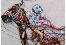 Embroidery as Art