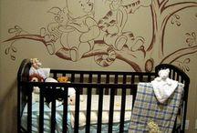 Winnie Pooh Bedroom Ideas