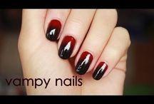 Nail art I ♥